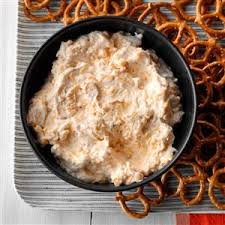 beer dip recipe taste of home