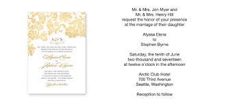 wedding invitation exles wedding invite exles sweetkingdom co