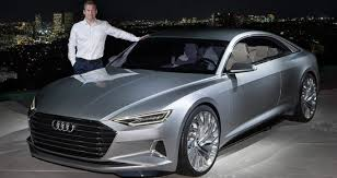 audi prologue is the new audi a9 model extravaganzi