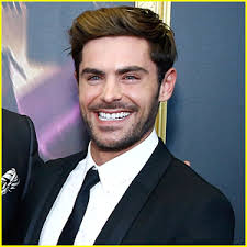 Zac Efron Zac Efron Is Happy To Be Back In The Musical Business Zac Efron