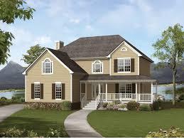 farmhouse with wrap around porch country home floor plans wrap around porch arizonawoundcenters com