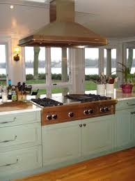 island kitchen hoods island cooktop island wolf range top remodel ideas