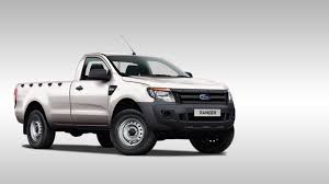 Ford Ranger Design Ford Ranger Regular Cab Specs 2015 2016 2017 Autoevolution