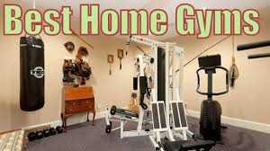 Home Gym by Top 3 Best Home Gyms Reviews Updated Youtube