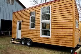 caes newswire latest tiny house
