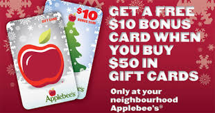 applebee gift card can you order applebees online spotify coupon code free