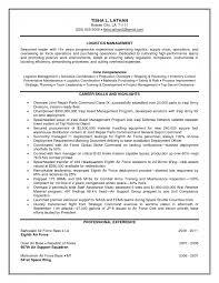 Resume Sle India Pdf 96 federal government resume sle coolest logistics manager pdf