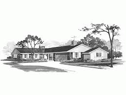 L Shape Home Plans Eplans Ranch House Plan Impressive L Shaped Home 1760 Square