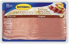 butterball cooked turkey walgreens butterball turkey bacon 0 95