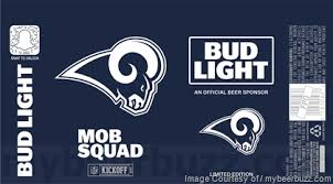 how much is a 36 pack of bud light bud light adding nfl 2017 kickoff team cans mybeerbuzz com