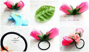 floral accessories top 10 diy floral hair accessories top inspired