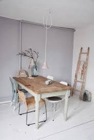 repeindre une table de cuisine en bois 5 idées pour repeindre une table joli place