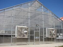 greenhouse exhaust fans with thermostat exhaust fans conley s manufacturing and sales