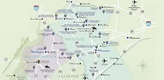 Fau Map Ventures In Virginia