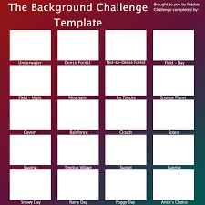 Blank Meme Backgrounds - background challenge by fritchie on deviantart