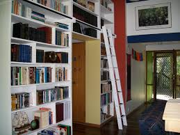 Library Ladders Library Ladder Finished Rivendell Reflections