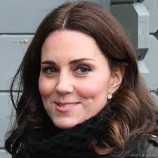 earrings for school kate middleton takes part in gardening activities at robin school