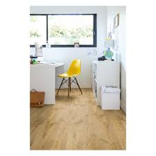 Laminate Flooring Barnsley 7mm Quick Step Creo Louisiana Oak Natural Laminate Flooring