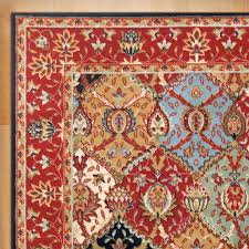 Large Kids Rugs by Beautiful Average Dining Room Design With Red Persian Rug Size