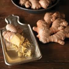 ginger risotto recipe epicurious com