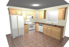 10x10 kitchen designs with island 10 x 10 kitchen design donatz info