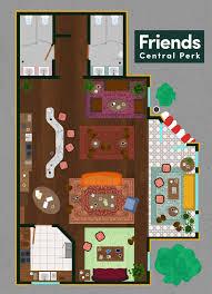 mesmerizing simpsons house floor plan contemporary best idea
