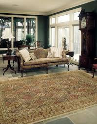 Area Rug Standard Sizes What Size Area Rug Under King Bed Home Design Ideas