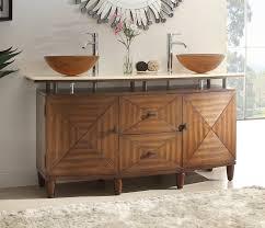 bathroom ideas rustic bathroom wooden varnished cabinet warm color rustic bathroom