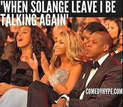 Solange Memes - best tweets and memes the internet goes into meltdown after