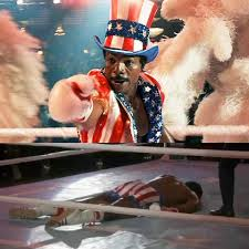 Creed Meme - dead apollo creed meme generator