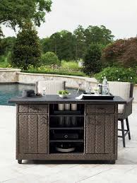 brilliant outdoor console table with storage with patio serving