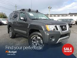 nissan armada for sale bc vancouver used car truck and suv dealership budget car sales