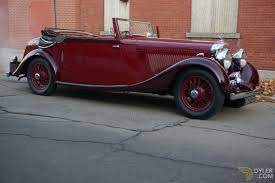 classic bentley classic 1935 bentley 3 1 2 litre drophead cabriolet roadster for