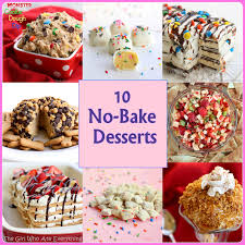 no bake desserts archives the who ate everything