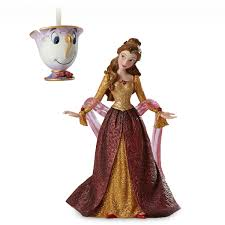 and chip couture de figure and ornament set