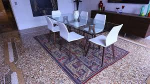 tappeti caucasici prezzi casa venezia arredata con tappeti caucasici bersanetti tappeti