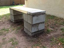 Faux Stone Planters by Faux Stone Bench And Planter 3 Steps With Pictures