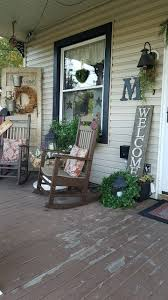 Old Man Rocking Chair Best 25 Front Porch Chairs Ideas On Pinterest Front Porch