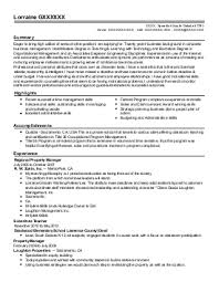 Sample Resume For Environmental Services by Environmental Director Resume Sales Director Lewesmr