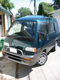 1992 subaru sambar subaru domingo tips maintenance thread japanese mini truck forum