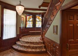 Victorian Banister Decorating Stairs And Landing Staircase Victorian With Spindle