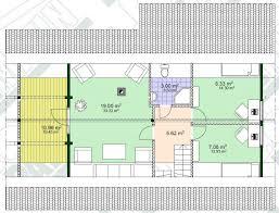 Prefab House Floor Plans Prefab House Log Contemporary Wooden Frame Sirel