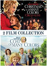 amazon com dolly parton u0027s christmas of many colors circle of
