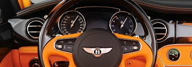 bentley orange interior bentley motors website world of bentley mulliner personal