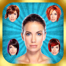 digital hairstyles on upload pictures your perfect hairstyle women on the app store