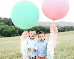 oversize balloons balloons etsy
