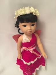 halloween doll wig rolling rock dolls wellie wishers doll halloween costume ideas