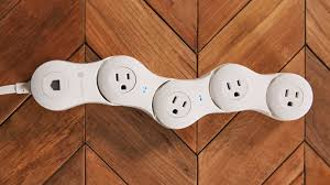Luxury Power Outlets This Might Explain Why Your Electricity Bill Is So High Cnet