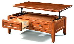 cherry lift top coffee table wood lift top coffee table wood coffee table top unfinished wood