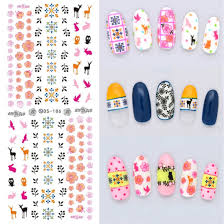 online get cheap nail art foil letter aliexpress com alibaba group